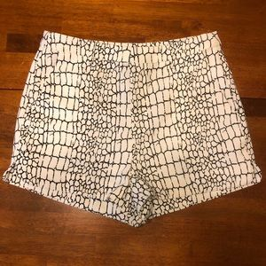 NWT Forever 21 Shorts!